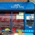 Kings Bar & Restaurant