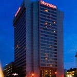 Welcome to the Sheraton Nashville Downtown Hotel