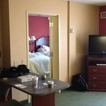 Billede af Hampton Inn & Suites West Little Rock