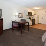 Candlewood Suites Salt Lake City Guest Room