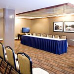 Pyramid Meeting Room