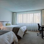 Radisson Admiral Toronto Harbourfront Double Room