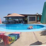 Astreas Pool and Bar
