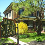 Main Street Manor