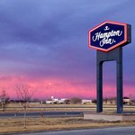 Hampton Inn Pecos