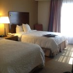 Foto de Hampton Inn Columbus/South Fort Benning