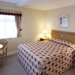 Classic Double Room at Oatlands Park Hotel