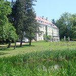 Photo of Park Hotel Schloss Rattey