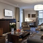 Dinard Suite Salon