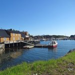 Photo of Stamsund Lofoten