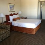 Billede af Howard Johnson Express Inn Lethbridge