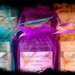 Choose from a wide variety of locally, hand crafted soaps