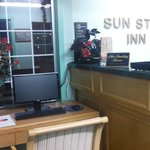 Photo de Sun Star Inn