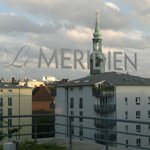 "eben:""le royal meridien""!"