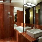 Guest Bathroom in an Executive Room