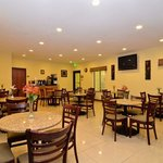 Foto de BEST WESTERN Troy Inn
