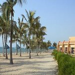 Beach Resort By Bin Majid Hotels & Resorts Foto