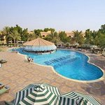 Photo de Beach Resort By Bin Majid Hotels & Resorts
