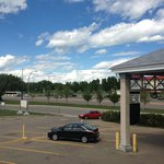 Foto van Howard Johnson Express Inn Lethbridge