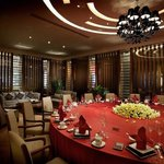 Chinese Fine Dining - Private Dining Room