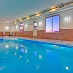 Holiday Inn Express & Suites Swift Current Swimming Pool