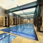 Grange St Paul SHotel Swimming Pool Preview C