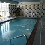 Holiday Inn Lexington North - Georgetown Swimming Pool