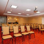 Brazos Meeting Room
