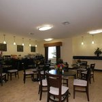 Φωτογραφία: BEST WESTERN PLUS DeRidder Inn & Suites