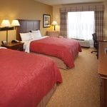 صورة فوتوغرافية لـ ‪Country Inn & Suites Knoxville at Cedar Bluff‬