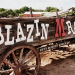 ‪Blazin' M Ranch‬
