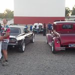 back to the 60's night 2013