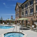 Fairfield Inn & Suites Kingsburg