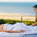 Oceana Spa Deck Massage
