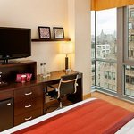 City View King Guest Room