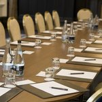 Five star meeting rooms with the latest in technologies