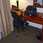 Photo de Comfort Inn Huntsville