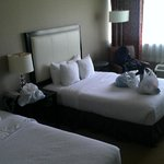 صورة فوتوغرافية لـ ‪Holiday Inn Hotel & Suites Boston-Peabody‬