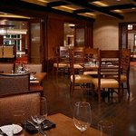 Charr'd Bourbon Kitchen & Private Dining Room