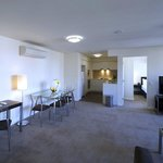 Chifley Executive Suites - 2 Bedroom Apartment