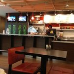 Foto Courtyard by Marriott Herndon Reston