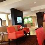 Bild från Courtyard by Marriott Herndon Reston