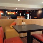 Courtyard by Marriott Herndon Reston resmi