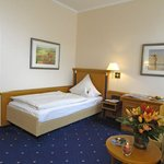 Single Room at Bad Hotel Bad Teinach