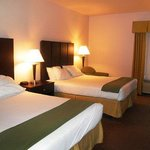 Foto de Holiday Inn Express Fenton