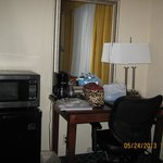 Fairfield Inn Flagstaff Foto