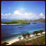 Komodo resort and Diving, Sebayur island