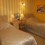 Vine House B&B and Self-Catering Foto