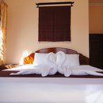 Deluxe Rooms with Queen and King Sized Beds