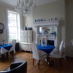 Dining room , beautiful